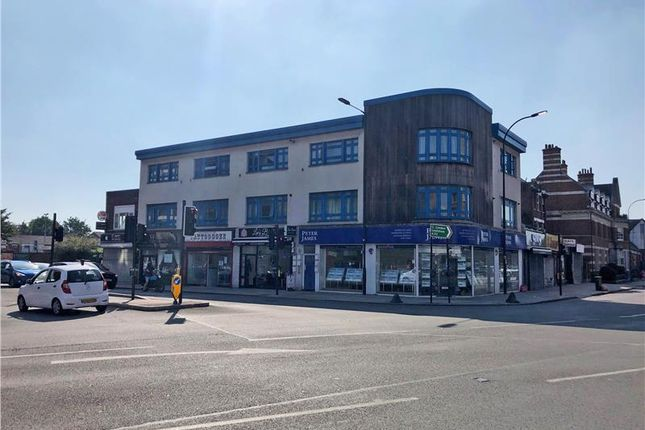 Thumbnail Commercial property for sale in 430-432 Lee High Road & 2, 4 And 6 Burnt Ash Road, London