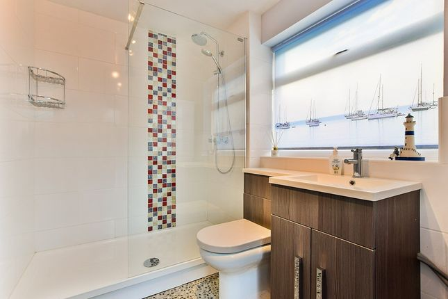 Shower Room/ Wc of Whirley Road, Macclesfield, Cheshire SK10