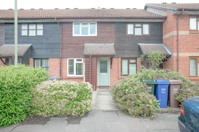 2 bed terraced house to rent in The Ridings, Kidlington OX5