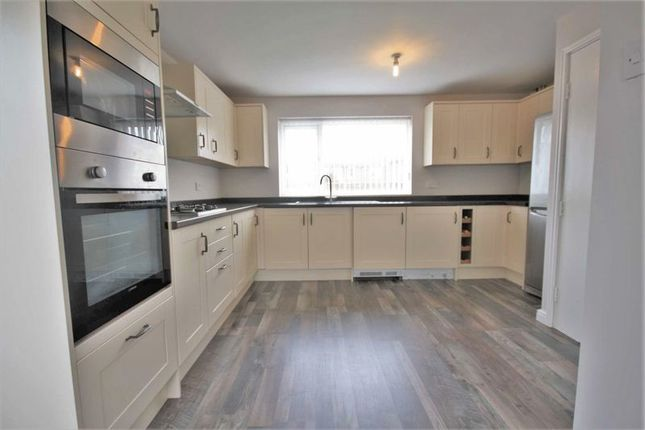 Thumbnail Terraced house for sale in Barnard Road, Easington, Saltburn-By-The-Sea