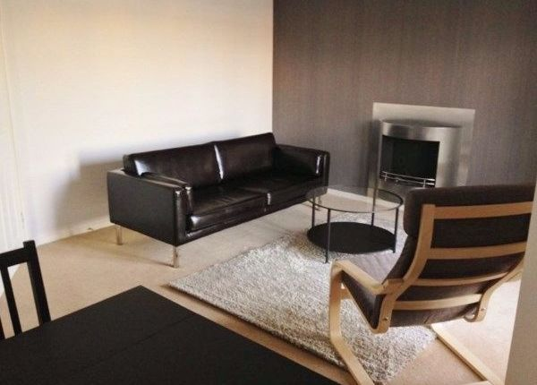 Thumbnail Flat for sale in Seager Drive, Cardiff Bay, Cardiff