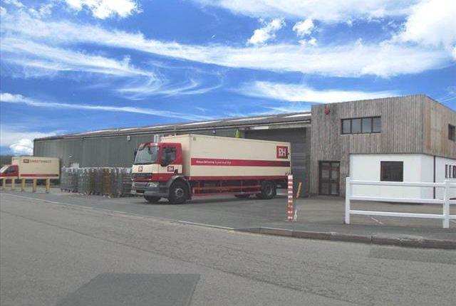 Thumbnail Light industrial for sale in Forge Lane, Moorlands Trading Estate, Saltash