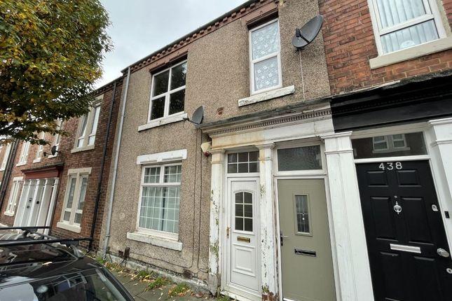 3 bed flat for sale in John Williamson Street, South Shields NE33