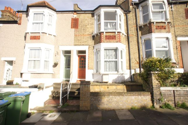 Thumbnail Terraced house for sale in Chancelot Road, Abbey Wood, London