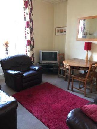 Thumbnail Flat to rent in Roslin St, Aberdeen
