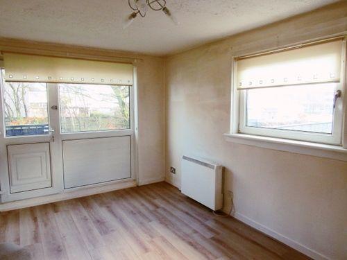 Livingroom of Ontario Park, East Kilbride G75