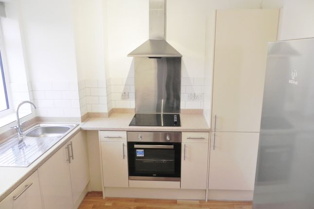 Thumbnail Flat to rent in The Parade, Frimley, Camberley