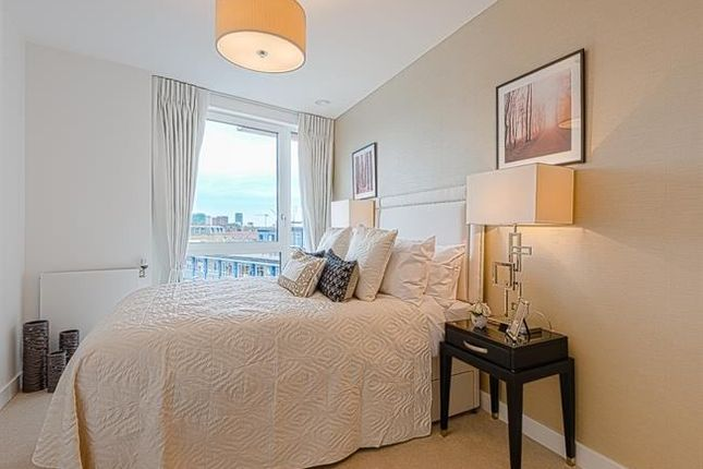 Thumbnail Flat for sale in Bellville House, Norman Road, Greenwich, London
