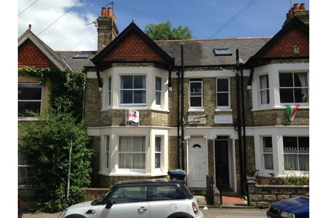 Thumbnail Terraced house to rent in Jeune Street, St Clements, Oxford