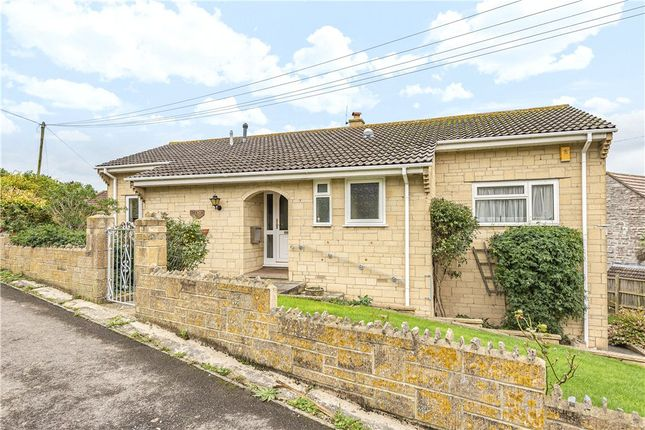 3 bed detached bungalow for sale in Overcombe Drive, Weymouth, Dorset DT3