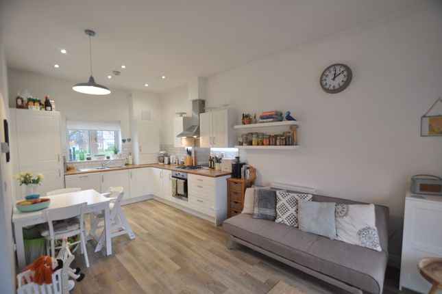 Kitchen/Lounge of Henry Court, Allamand Close, Church Crookham GU52