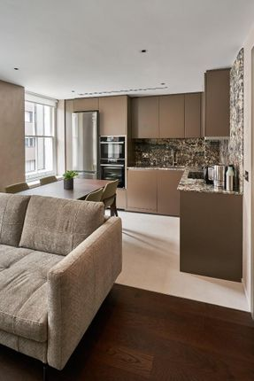 Thumbnail Flat to rent in Great Portland Street, Fitzrovia