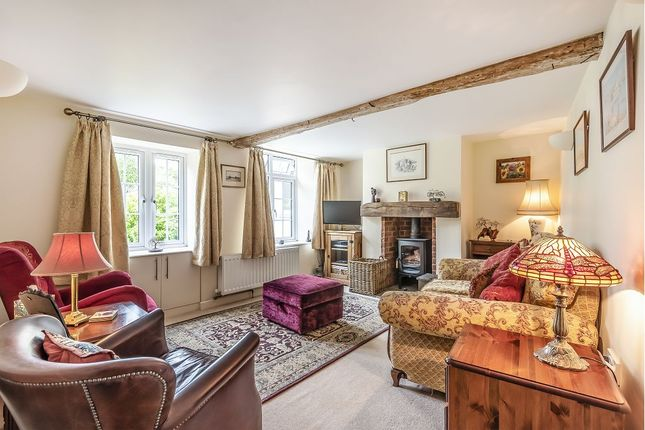 Thumbnail Terraced house for sale in High Street, Codford, Warminster