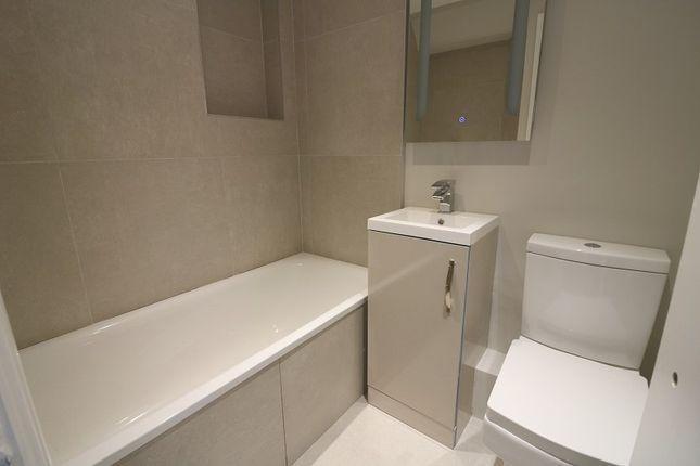 Bathroom of Windsor Road, Ealing, London. W5