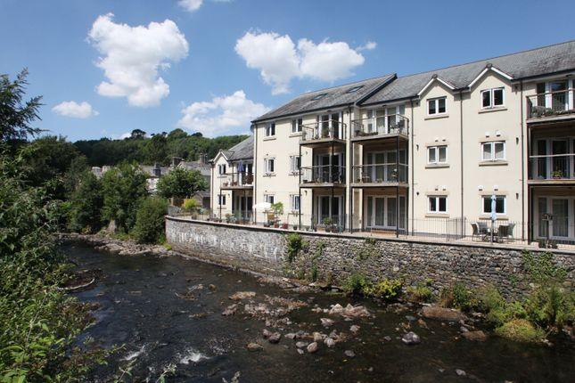 Thumbnail Flat to rent in Waters Edge, Tavistock