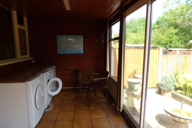 Garden Room of Conway Street, Long Eaton, Nottingham NG10