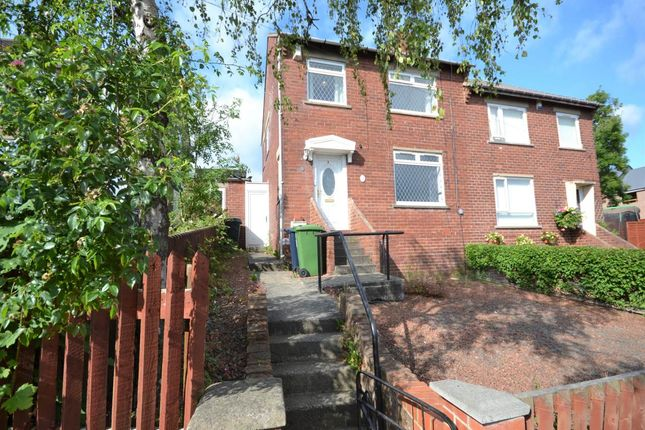 Thumbnail Semi-detached house to rent in Willow Road, Blaydon-On-Tyne, Gateshead
