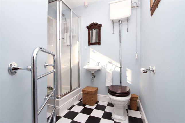 Shower Room of The Street, Wherstead, Ipswich, Suffolk IP9