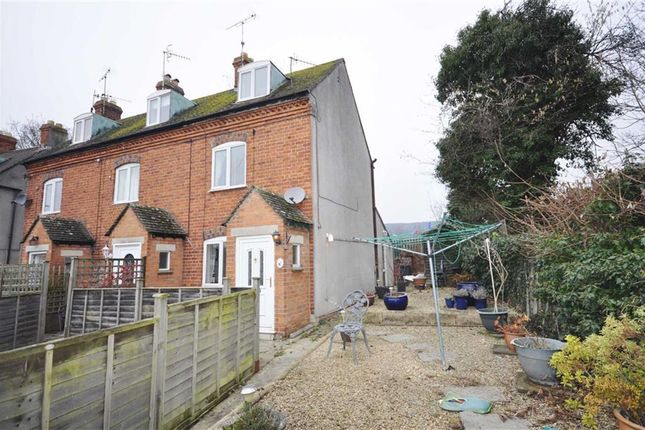 Thumbnail End terrace house for sale in Parkend, Paganhill, Stroud