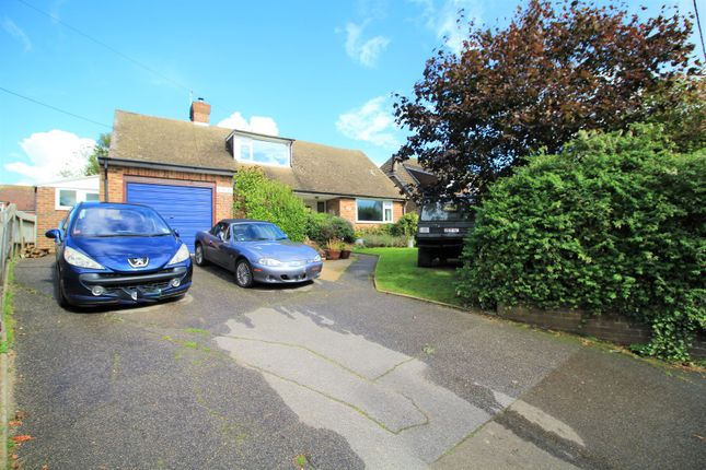 Thumbnail Detached house for sale in Netherfield Hill, Battle