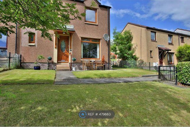 Thumbnail Semi-detached house to rent in Garthdee Road, Aberdeen