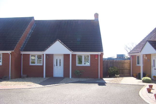 Thumbnail Detached bungalow to rent in Watcombe Close, Weston-Super-Mare