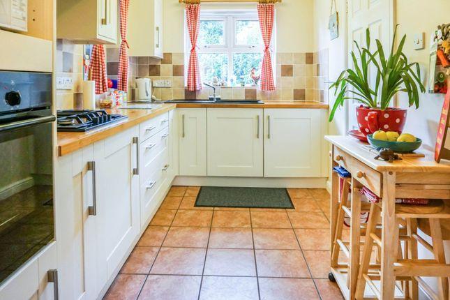 Kitchen of Scott Walk, Bridgeyate BS30
