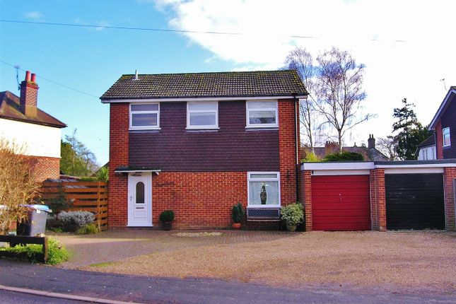3 bed detached house for sale in Chobham Road, Knaphill, Woking
