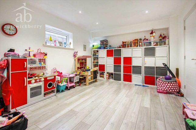 Playroom of Main Road, Kesgrave, Ipswich IP5