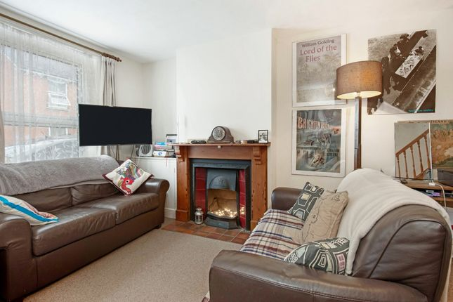 Thumbnail Terraced house to rent in Coldharbour Lane, Salisbury
