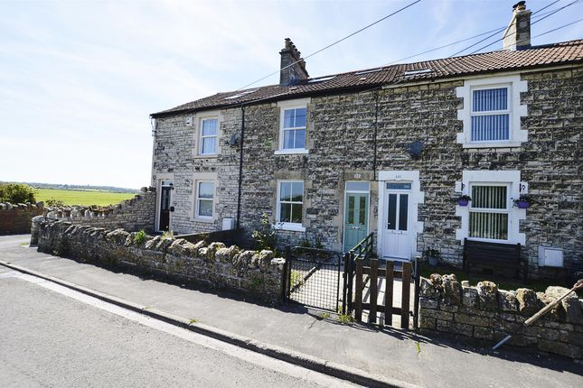 Thumbnail Terraced house to rent in Kilmersdon Road, Radstock, Somerset