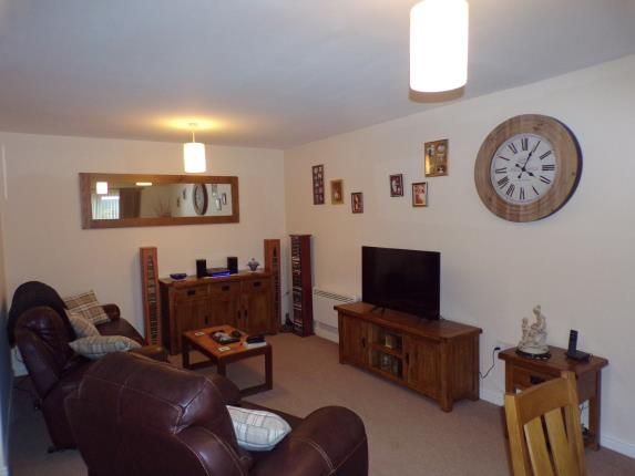 Thumbnail Flat for sale in Liberty Grove, Newport, Gwent, Wales