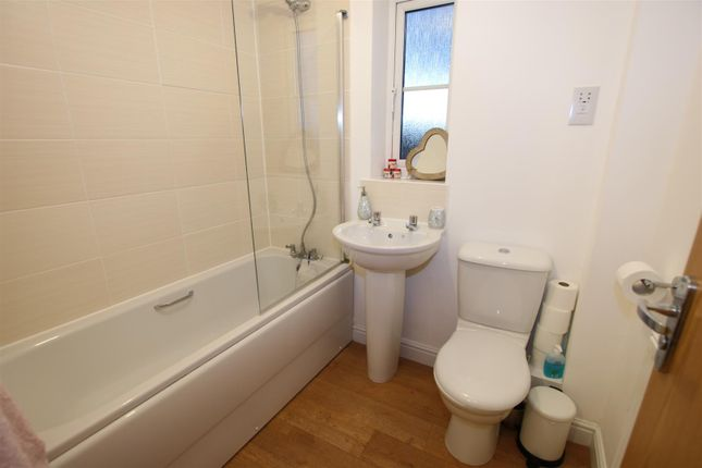 Bathroom of St. Michaels Way, Cranbrook, Exeter EX5