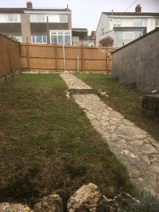 Garden of Crossway, Plympton PL7