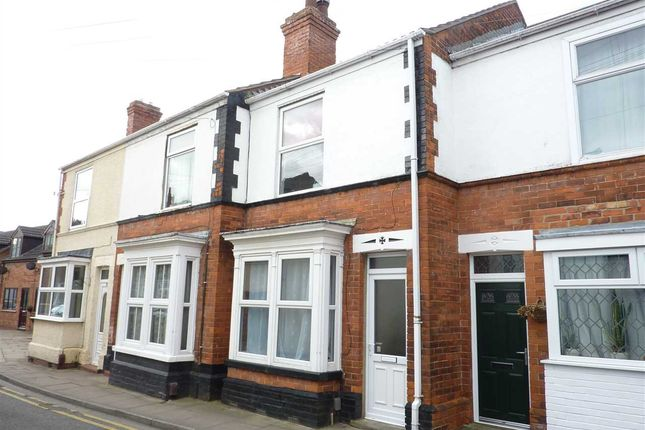 Thumbnail Terraced house to rent in Mill Place, Cleethorpes