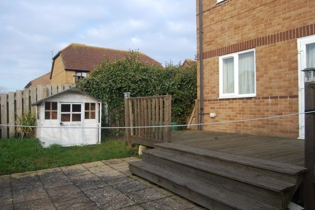 Thumbnail Property to rent in Whitbread Close, Eastbourne