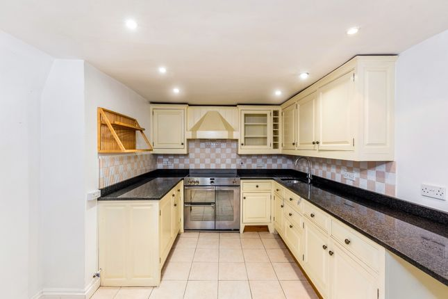 Thumbnail Semi-detached house to rent in Avon Place, River Street, Pewsey