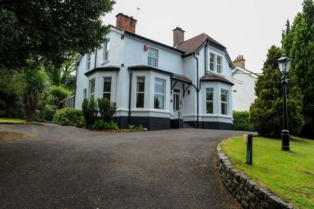 Thumbnail Detached house for sale in Old Dundonald Road, Dundonald, Belfast