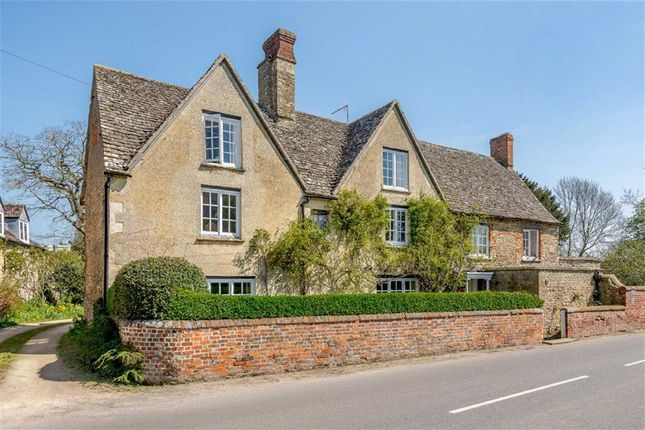 Thumbnail Detached house for sale in 7 High Street, Stanford In The Vale, Oxfordshire