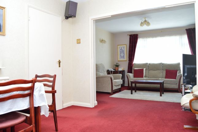 Thumbnail End terrace house for sale in Dury Falls Close, Hornchurch