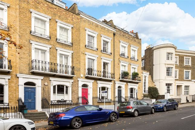 Thumbnail Terraced house for sale in Huntingdon Street, London