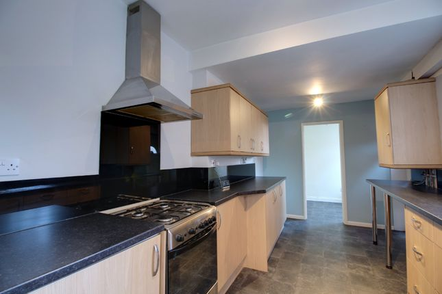 Thumbnail Terraced house to rent in Wheatley Park Road, Bentley, Doncaster