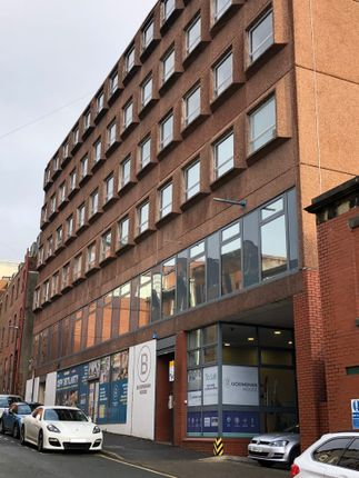 Thumbnail Office for sale in Glover's Court, Preston
