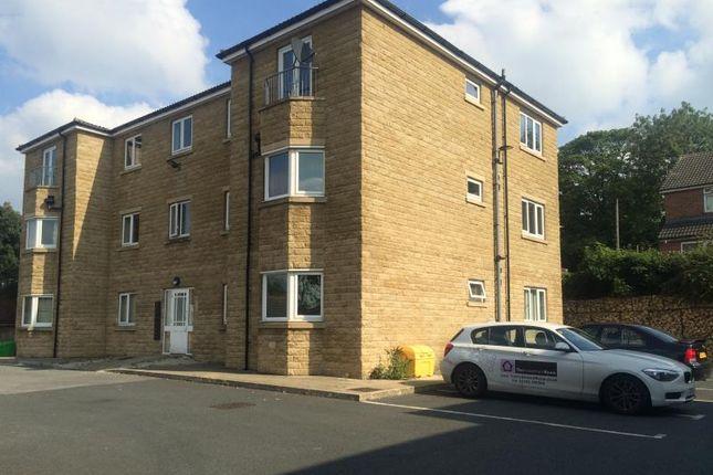 Thumbnail Flat to rent in 13 Hunters Court, 31 Kaye Street, Heckmondwike