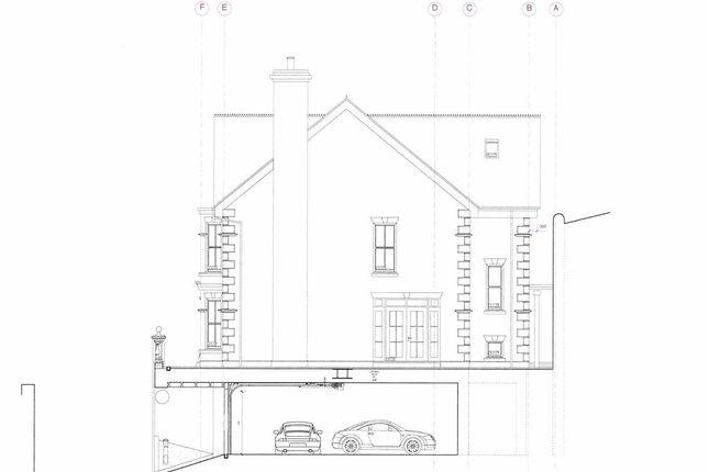 North Elevation of Polkirt Hill, Mevagissey, St. Austell PL26