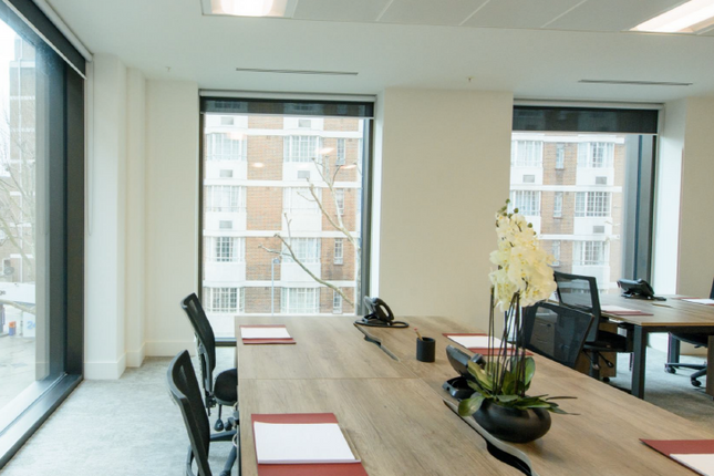 Thumbnail Office to let in Sloane Avenue, London