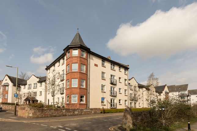 Thumbnail Property for sale in Ericht Court, Upper Mill Street, Blairgowrie, Perthshire