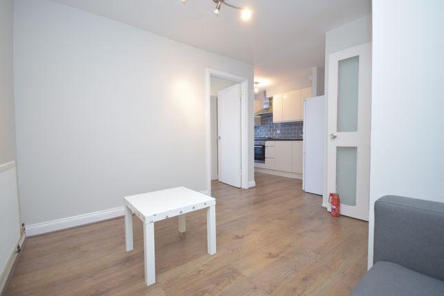 Thumbnail Flat to rent in Upper Gulland Walk, London