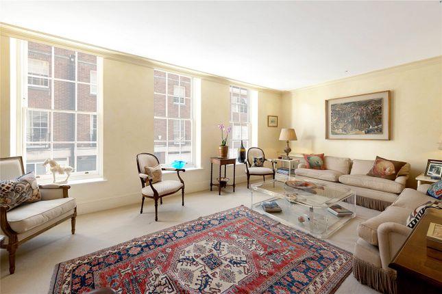 Reception Room of Cadogan Lane, London SW1X