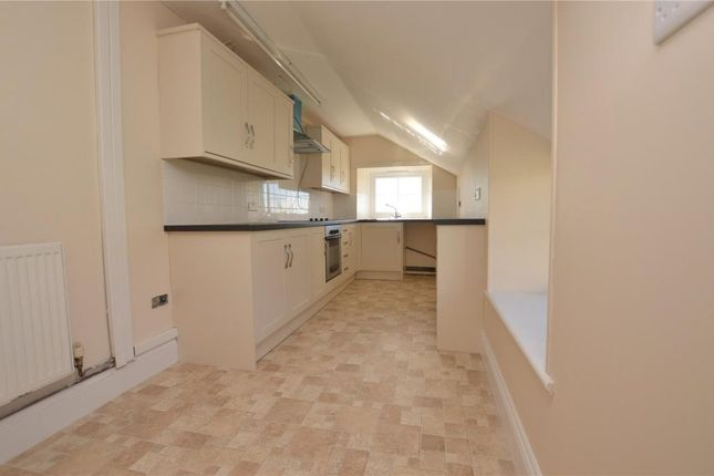 Kitchen of Crowntown, Helston, Cornwall TR13